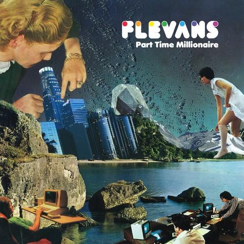 flevans album