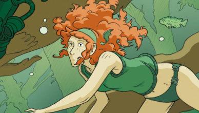 Kanopé tome 2 : Héritage – Louise Joor