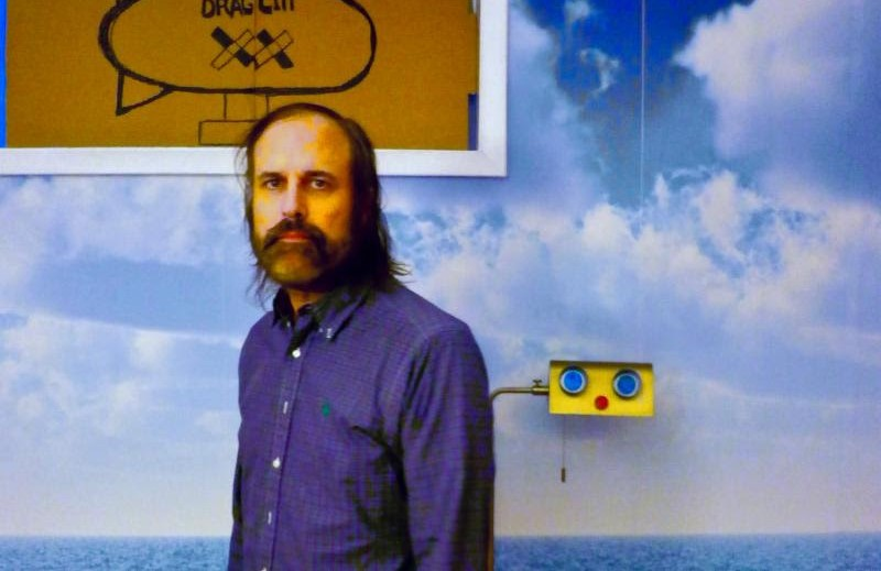 purple mountain  David Berman