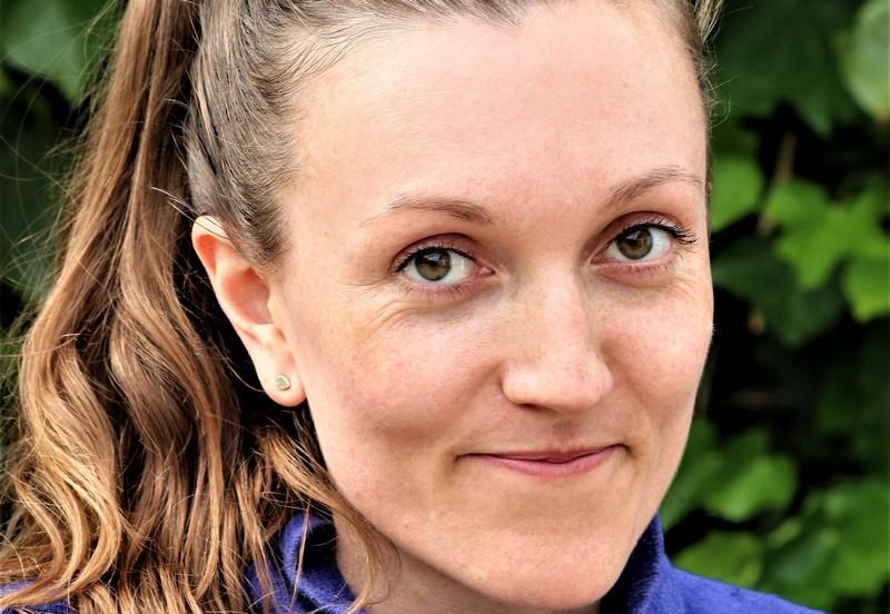 Anne Cathrine Bomann (
