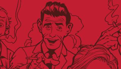 Cigarettes, le dossier sans filtre – Pierre Boisserie & Stéphane Brangier