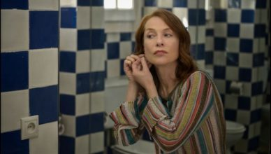 Frankie Photo Isabelle Huppert