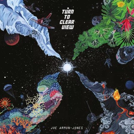 Joe Armon-Jones – Turn To Clear View