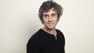 Sylvain Prudhomme