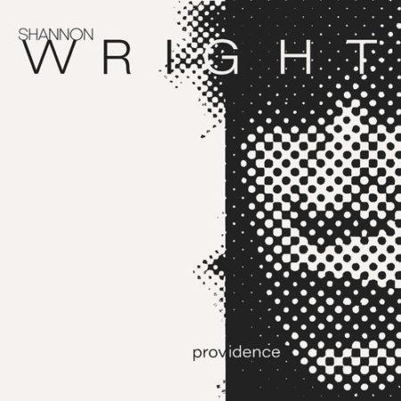 Shannon Wright providence