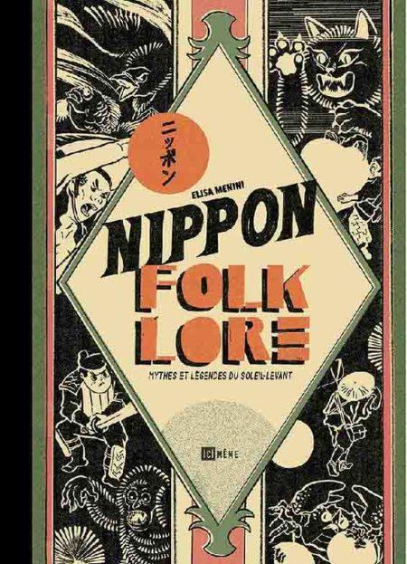 Nippon Folklore -Elisa Menini