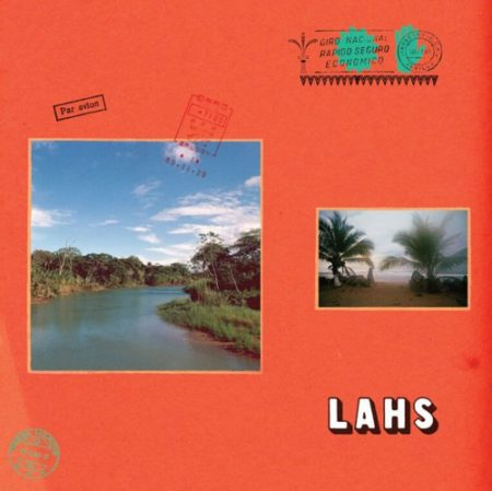 ALLAH-LAS – LAHS
