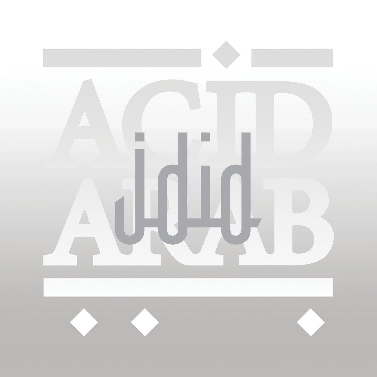 Jdid Acid Arab