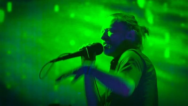 le monde selon radiohead - arte