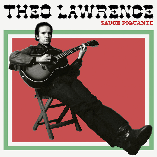 Theo Lawrence - Sauce Piquante