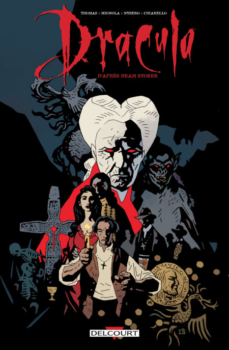 Dracula - Roy Thomas & Mike Mignola