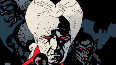 Dracula - Roy Thomas & Mike Mignola