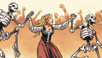 Entrez dans la danse - Richard Guérineau