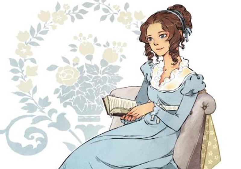 Orgueil et Préjugés, tome 1 - Les Cinq Filles de Mrs Bennet - Aurore