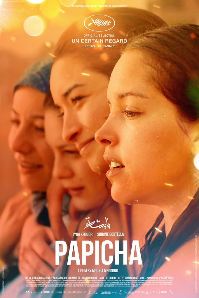 papicha-affiche