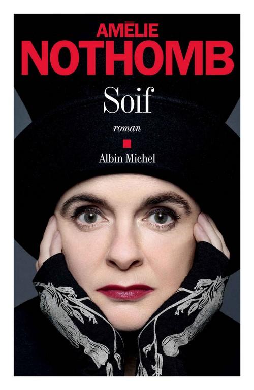 soif - Amélie Nothomb