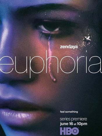 Euphoria affiche