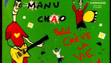 Manu Chao - Sibérie m'était contéee