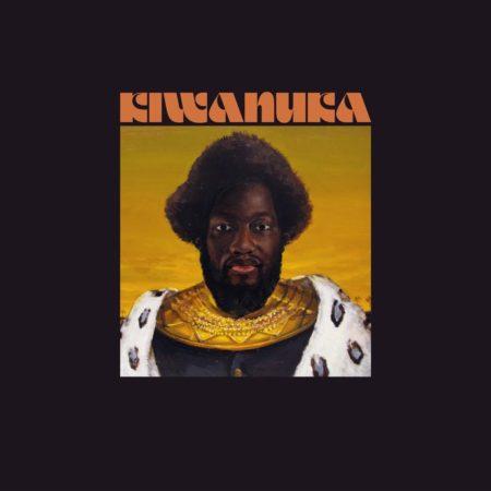 Michael Kiwanuka -k iwanuka