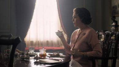 The Crown s03 Photo Olivia Colman