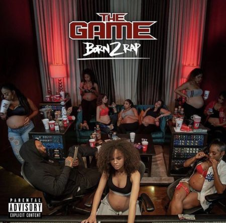 The Game-born-2-rap