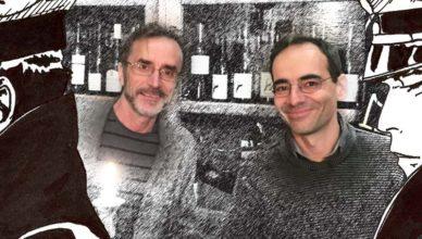 Juan Diaz Canales et Rubén Pellejero - interview