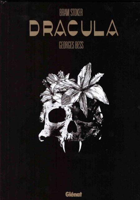 Dracula - Georges Bess