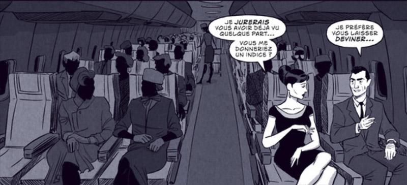 L'Homme de la Quatrième Dimension - Koren Shadmi