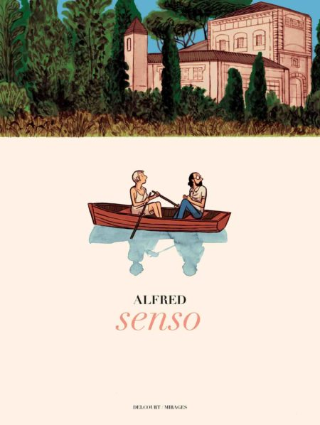 Senso - Alfred