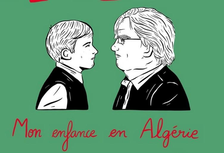 52-62 Mon Enfance En Algérie
