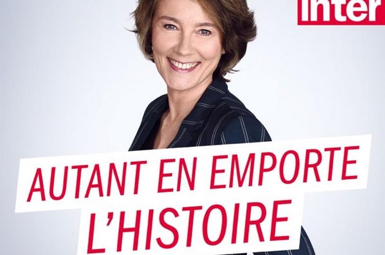 AUTANT EN EMPORTE L'HISTOIRE