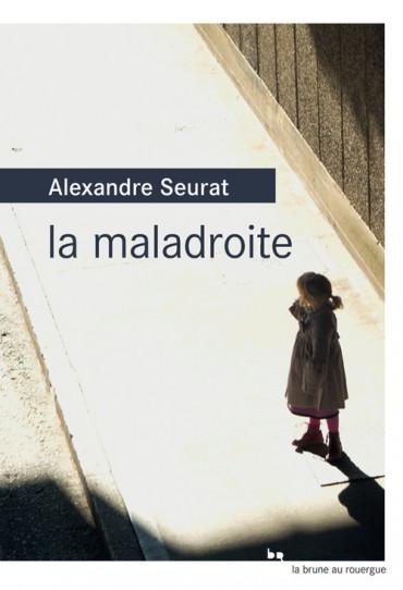 Alexandre Seurat La maladroite