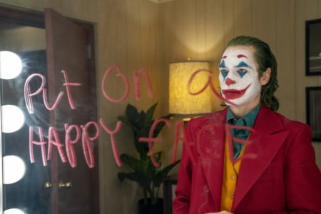 2. Joker de Todd Phillips