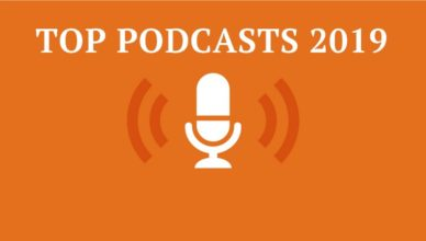 Top podcasts 2019