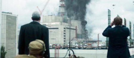 1. Chernobyl (mini-série) [OCS]