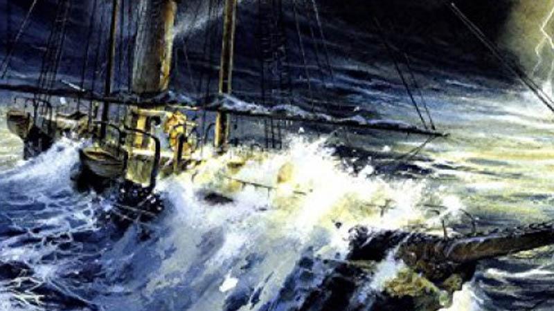 Les Voyages d'Ulysse, d'Emmanuel Lepage
