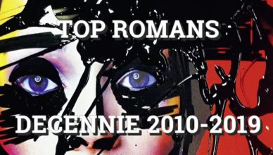 top roman décennie 2010-2019