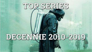 top series 2010-2019