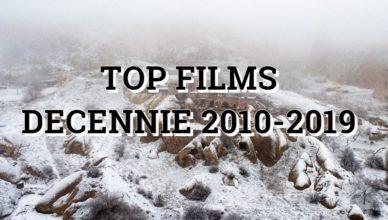 top films 2010-2019