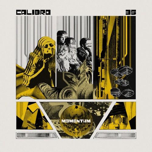Calibro 35 – MOMENTUM