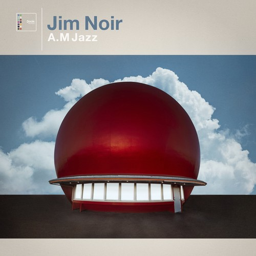 Jim Noir am jazz