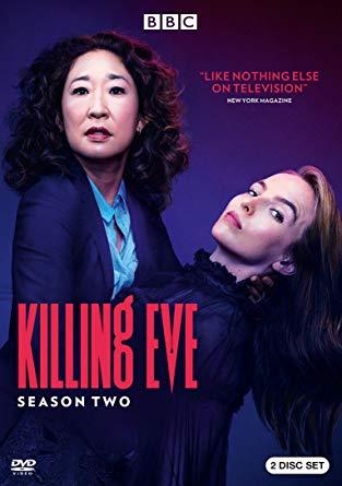 Killing Eve Saison 2
