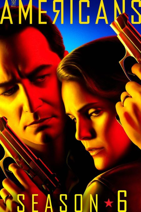 The Americans S6