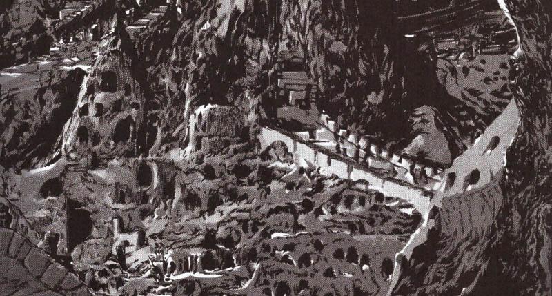 Les Montagnes hallucinées, tome 2 - Gou Tanabe