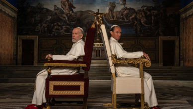 THE NEW POPE - Photo Galerie - Gallery Shoot