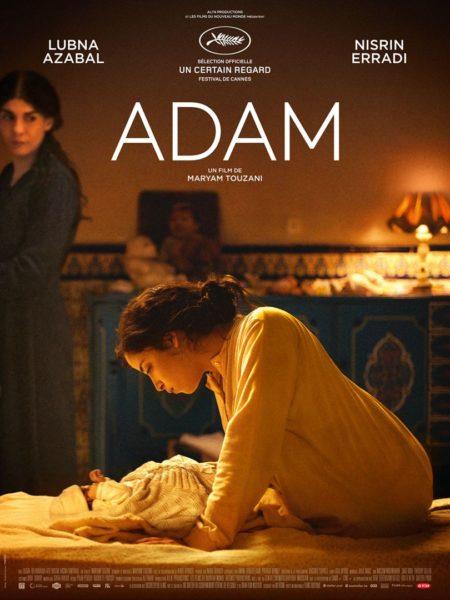 Adam de Maryam Touzani