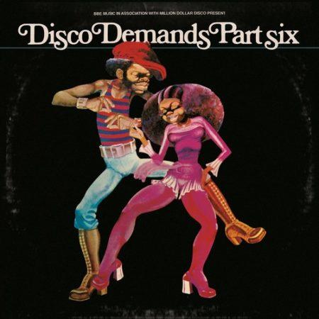Al Kent – Disco Demands Part Six