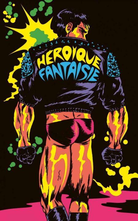 Héroïque fantaisie – Olivier Texier