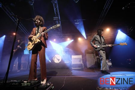 TEMPLES - PARIS - Cabaret Sauvage - 2020-03-10