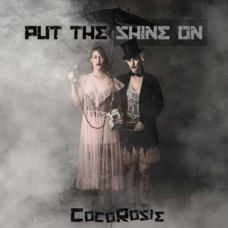 Cocorosie – Put The Shine On